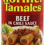 Hormel Tamales